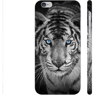 Enthopia Designer Hardshell Case The Proul Back Cover for Apple IPhone 6 Plus