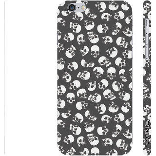 Enthopia Designer Hardshell Case Up From The Grave Back Cover for Apple IPhone 6 Plus