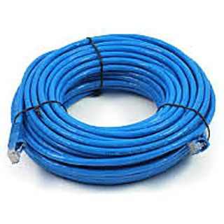 LAN Cable Ethernet 5 Meter High Quality CAT5E PATCH CORD