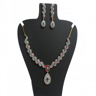 Sesmal AD Necklace