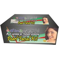 Pearl Facial Kit (Tiny)
