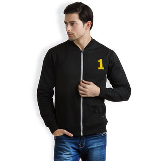 Rigo Men's Black Sweatshirt