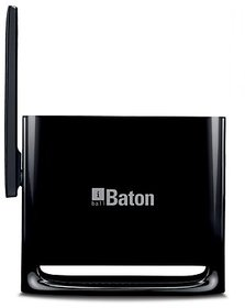 iBall 150M Wireless-N ADSL2 Router +  Broadband Router