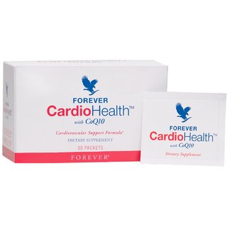 Forever Cardio Health With CoQ10 (312)