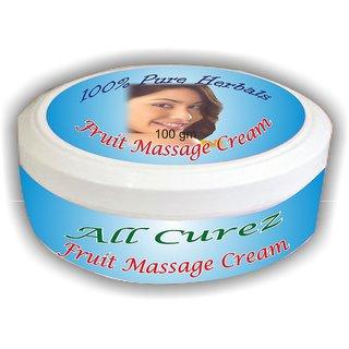 Fruit Massage Cream (100g)