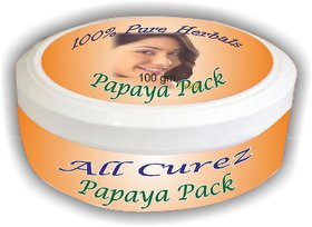 Papaya Face Pack (100g)