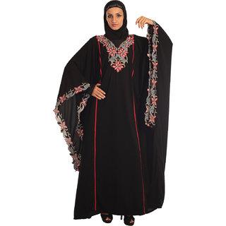 Islamic Attire Haniah Abaya