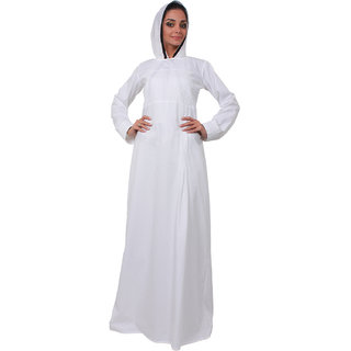 Islamic Attire Insha Abaya