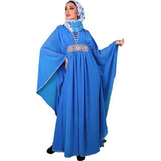 Islamic Attire Jaella Abaya