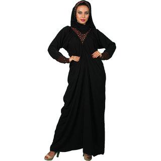Islamic Attire Jalil Abaya