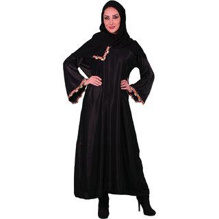 Islamic Attire Kadin Abaya