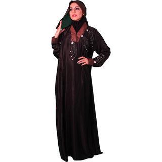 Islamic Attire Ladan Abaya