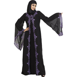 Islamic Attire Suheera Abaya