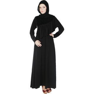Islamic Attire Bahiyyah Abaya