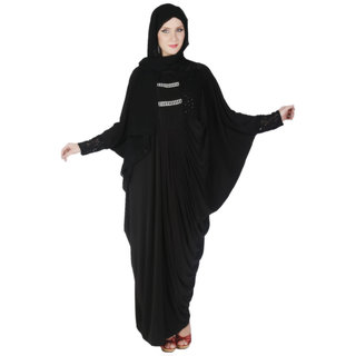 Islamic Attire Dara Abaya