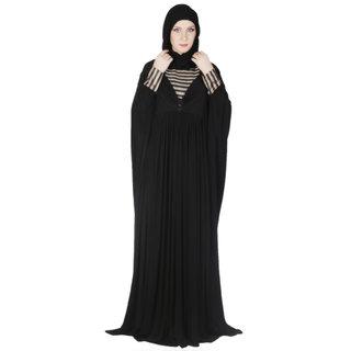 Islamic Attire Ghaziyah Abaya