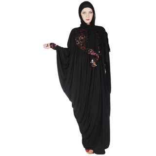 Islamic Attire Hadaya Abaya