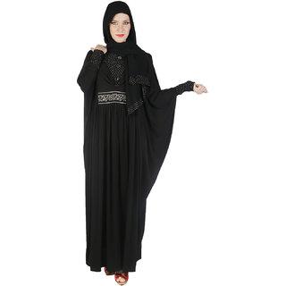 Islamic Attire Saira Abaya
