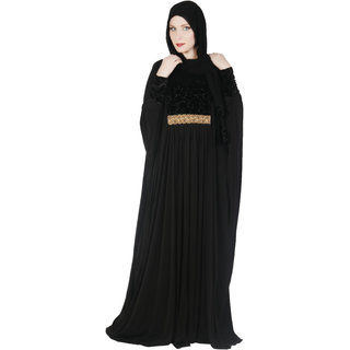 Islamic Attire Manha Abaya