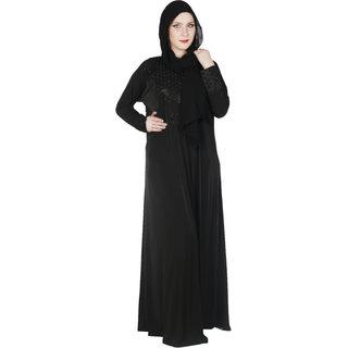 Islamic Attire Mawiyah Abaya