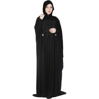 Islamic Attire Memoona Abaya