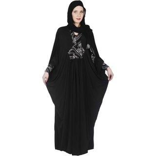 Islamic Attire Mounia Abaya