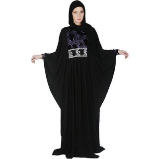 Islamic Attire Bahiya Abaya