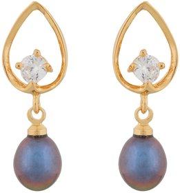 Classique Designer Jewellery Gold Plated Alloy Drops