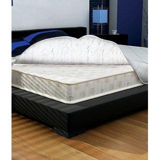 Sleepwell EV Mattress 78x72x4inch
