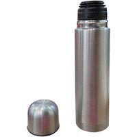 Blue Birds Slim Stainless Steel Bottle 500 ml Flask