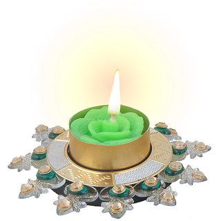 Sukkhi Must-Have Reasonable Diya Candle