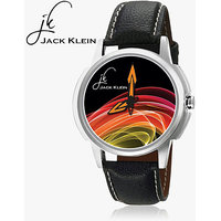 Jack Klein Stylish Graphic Jkgrph1202 Watch