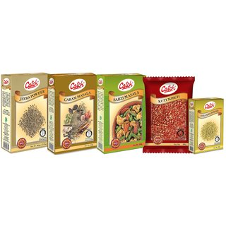 Punjabi Rasoi Of Catch Spices
