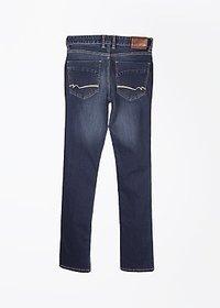 Numero Uno Men's 100% Cotton Slim Fit Multicolor Jeans
