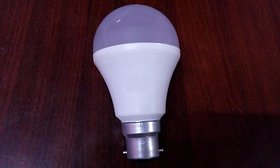 Global Sunshine White led bulb 9W aluminum clad plastic Lowest Price