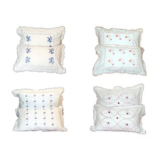 Set of 8 Pillow covers