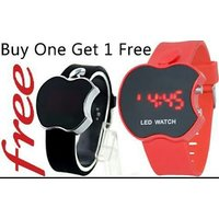 Apple Led Watch BUY 1 GET 1 FREE