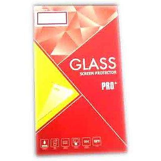 New Fone Zone Screen Protector Fiber Transparent Tempered Glass
