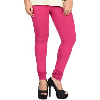 Shayan Royal Pink Leggins