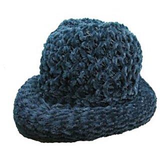 Ladies Winter Woolen Cap