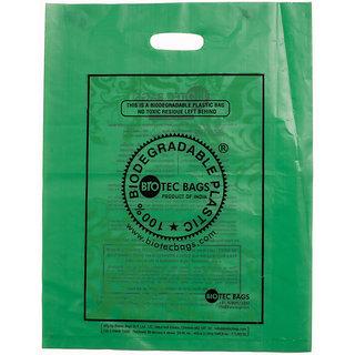Biotec D Cut Carrier Bag