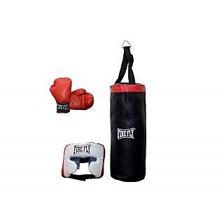 2c66eafaf654 Buy Firefly Junior Boxing Set for Kids Online - Get 21% Off