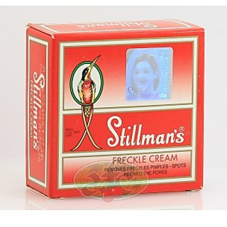 Stillmans Freckle Cream