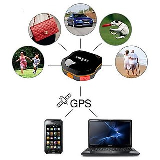 SF1900 GPS Tracker for Children Parents Waterproof ipx6 7 day standby