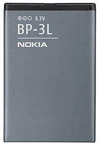 Nokia BP-3L Battery - 100 Original