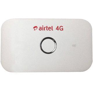 Airtel 4G/hotspot Wifi DataCard
