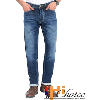 Arvind 1 Jeans Fabric By-Hi Choice