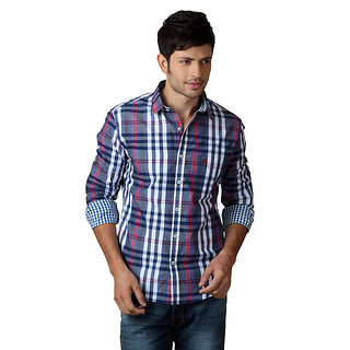 d6f2895f977 Buy Sparky shirts for men Online   ₹649 from ShopClues