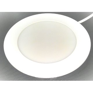 12W SLIM LED PANEL LIGHT