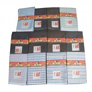KUNDAN Formalwear  pack Of 10,Formal Shirt And Trouser (1.30 Mtr) 5 Each